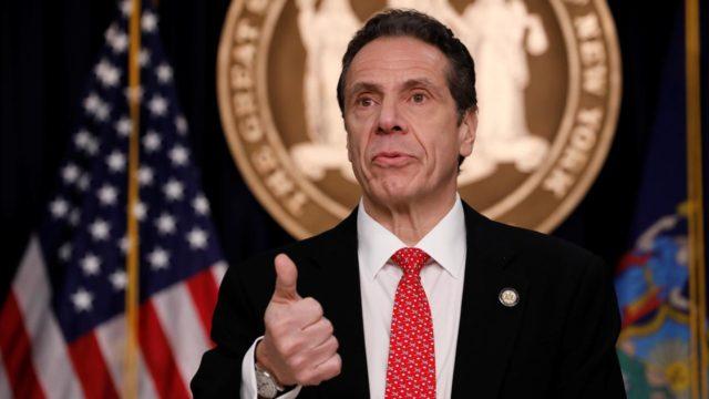 Biden pide al gobernador de Nueva York que renuncie por acusaciones de acoso sexual