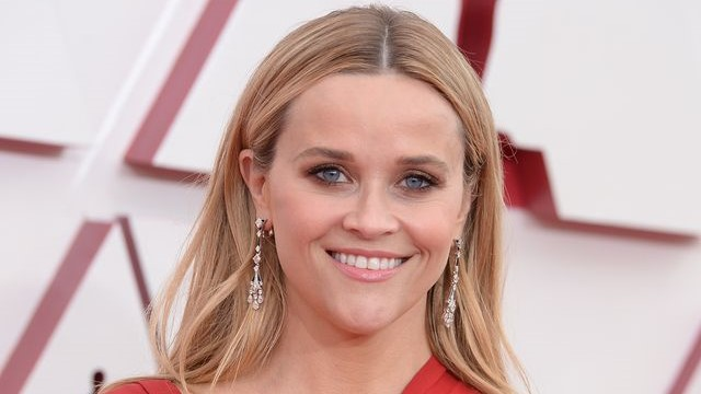 Reese Witherspoon se convirtió en la actriz más rica del mundo