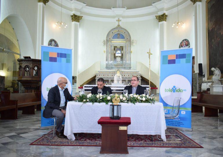 Iglesia Católica anuncia  actividades del año jubilar Mariano