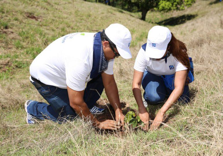 Banco Popular apoyará financieramente sistemas agroforestales y desarrollo comunitario del Plan Sierra
