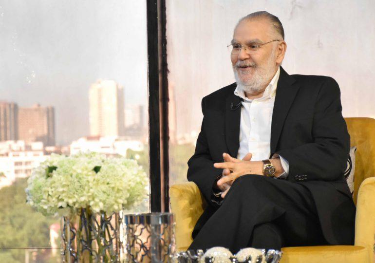 Ministro de Economía valora la superación de la crisis sanitaria y económica en el primer año de gobierno