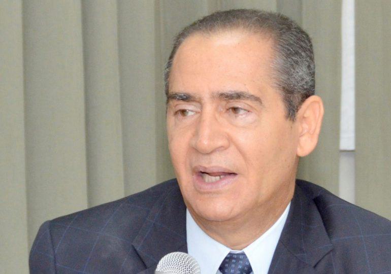 Madera Arias dice urge que el presidente Abinader entregue los recursos económicos que por ley les corresponden al MP