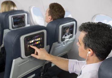 American Airlines lleva a Tik Tok hacia lo alto con acceso gratuito a bordo