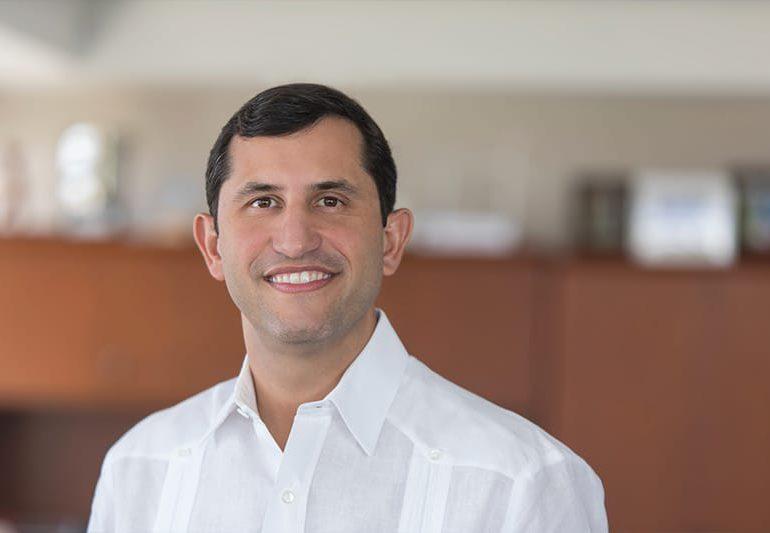 Roberto Herrera: Evergo se adelanta al futuro impulsando la movilidad eléctrica en RD