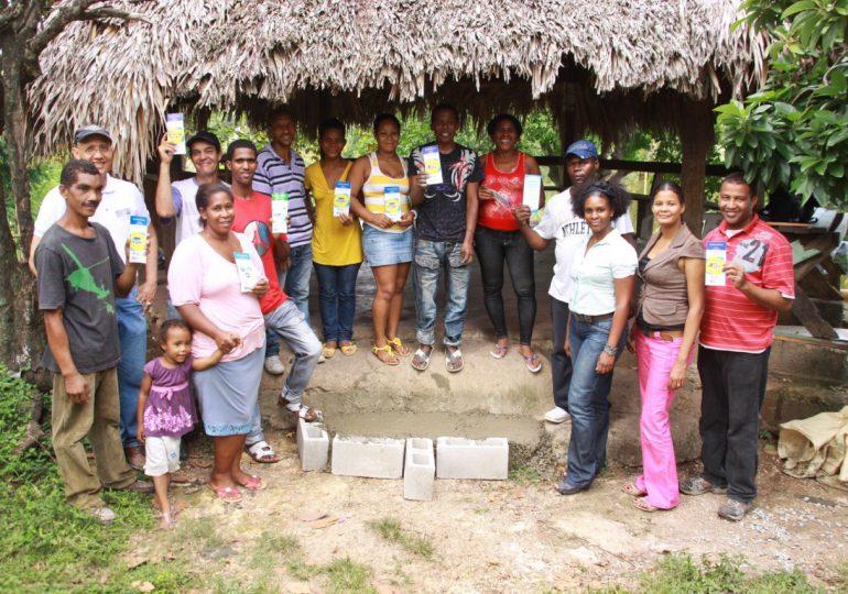 ADOCEM y Hábitat benefician a ocho mil dominicanos con proyectos para el desarrollo de autoconstrucción