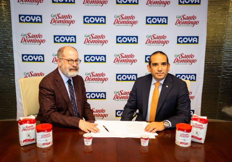 Industrias Banilejas acuerda con Goya Foods para la distribución de sus marcas en EEUU