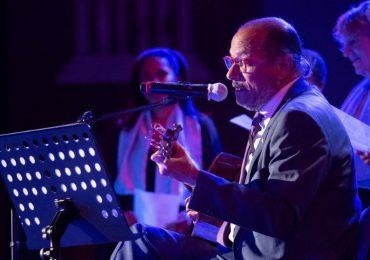 """Luego de ocho años vuelve el cantautor José Antonio Rodríguez con concierto """"De Vuelta a Casa"""""""