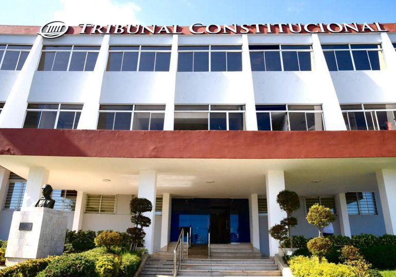 Tribunal Constitucional decide declarar inconstitucional audiencias virtuales