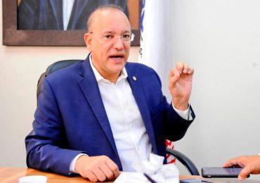 Ulises Rodríguez asegura Proindustria ha generado  crecimiento de 33% en sector zona franca