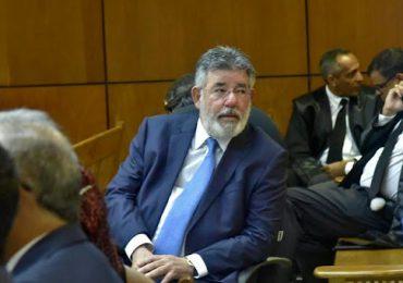 Continúa este lunes juicio de fondo Odebrecht con defensa de Víctor Diaz Rúa