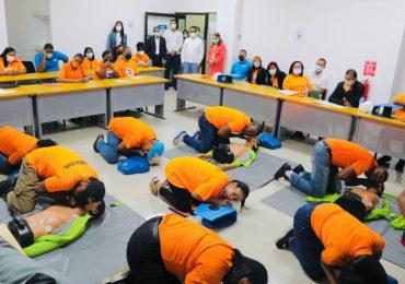 Director Defensa Civil dice busca lograr una institución más preparada y cercana al territorio