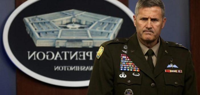 """Pentágono advierte que evacuación de Kabul enfrenta """"amenazas creíbles"""" de más ataques"""