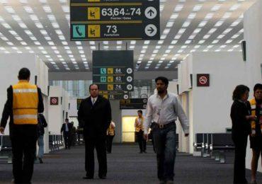 México suspende temporalmente exención de visas para ecuatorianos por tráfico