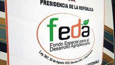 Abinader designa a Luis Fredy Guzmán Moreno como subdirector del FEDA