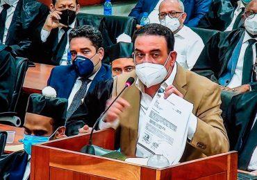 Video   Jueza ratifica prisión a Alexis Medina; MP revela nuevas pruebas duplican monto inicial