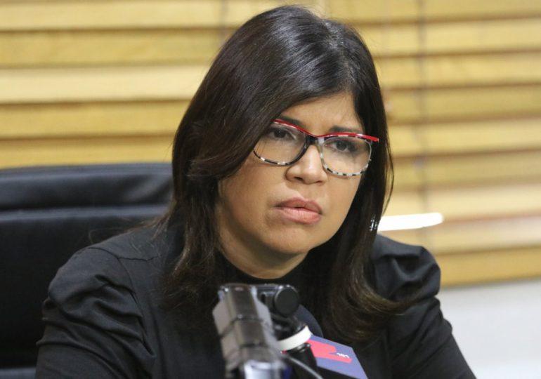 Ana Simó exige disculpa pública de Camila Cienfuegos