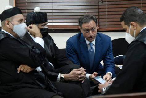 Facilidades para la defensa de Jean Alain tras aplazamiento de audiencia donde busca su libertad