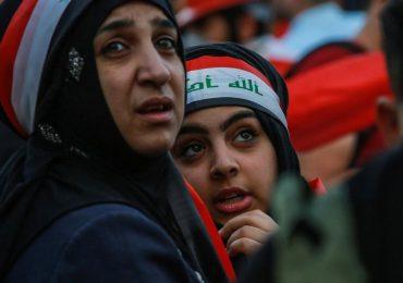 Se reduce el número de mujeres candidatas en las legislativas de Irak