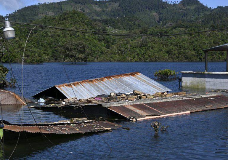 Lluvias dejan 23 muertos y más de 1.1 millones afectados en Guatemala desde mayo