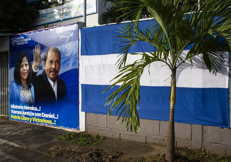 Arranca campaña electoral en Nicaragua con vía libre para Ortega