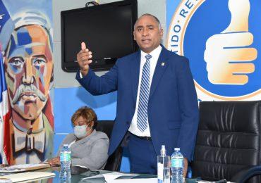 Diputado Julito Fulcar pide a JCE reforzar mecanismos de supervisión para evitar narcotráfico llegue hasta partidos políticos