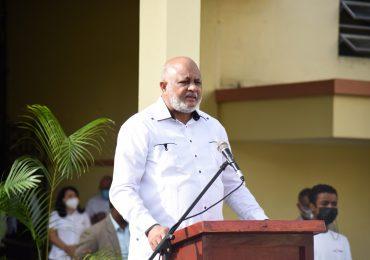 Roberto Fulcar afirma el nuevo año escolar es verdadera apertura de República Dominicana