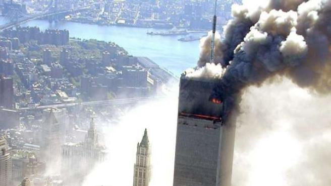 El gigantesco vertedero de Nueva York que alberga escombros y restos humanos del 11 de septiembre