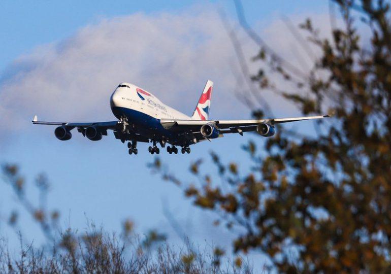 EEUU levantará en noviembre la restricciones a los viajes internacionales