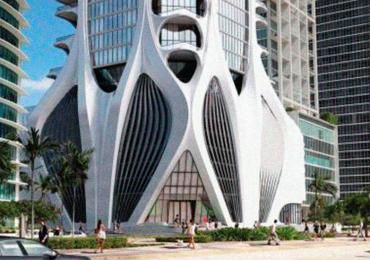 Nicky Jam compra lujosa vivienda en edificio de Miami diseñado por Zaha Hadid