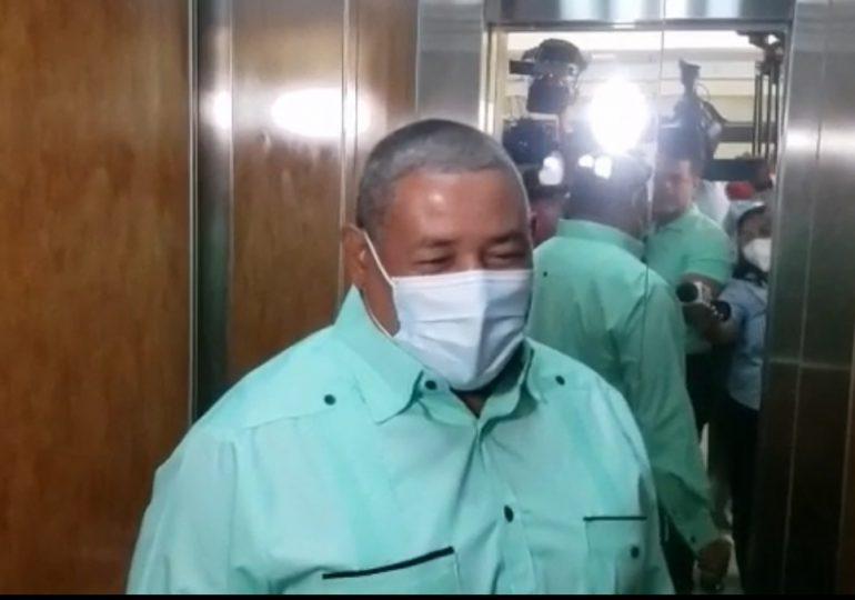 "VIDEO   Héctor Féliz para Ministerio Público: ""Tendrán que resarcir mi honorabilidad por implicarme en caso Falcón"""