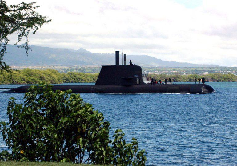 Submarinos nucleares australianos no podrán entrar a aguas neozelandesas