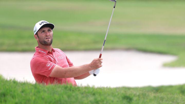 Australia aplaza grandes torneos de golf por el coronavirus