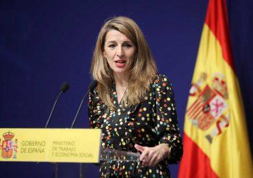 Gobierno español alcanza acuerdo con sindicatos para aumentar salario mínimo