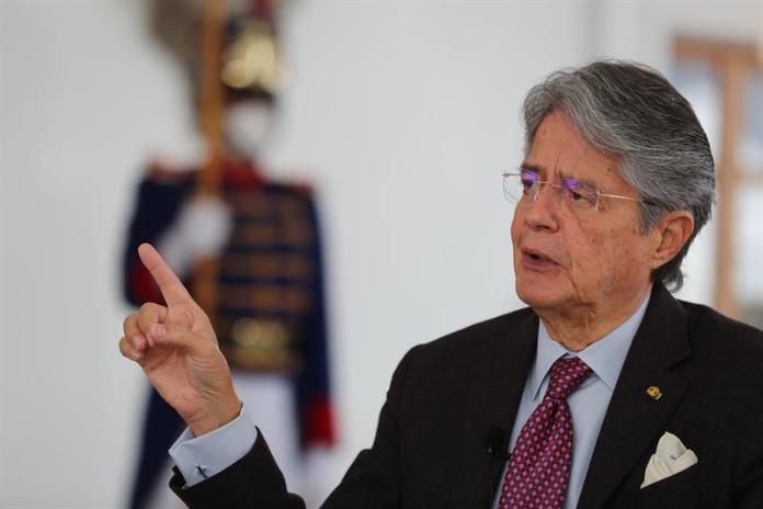 Presidente de Ecuador participará en la Asamblea de la ONU