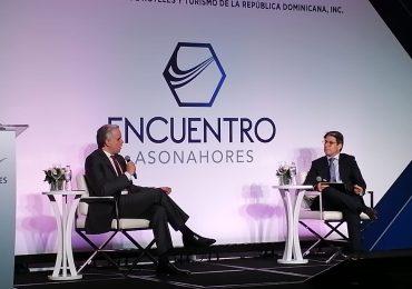 VIDEO | ASONAHORES dedica tercer encuentro al nuevo ambiente laboral en el sector turismo