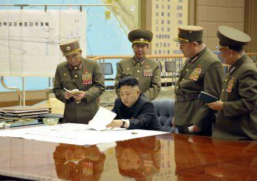 """El Consejo de Seguridad de la ONU está preocupado por """"amenazas de Corea del Norte"""", según Francia"""
