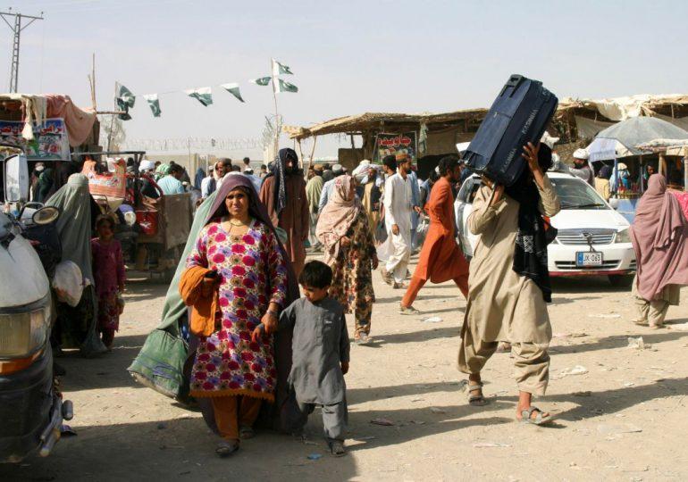 La ONU convoca a reunión sobre Afganistán en Ginebra el 13 de septiembre