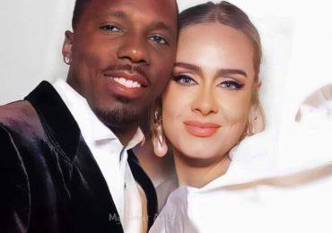 Adele confirma su noviazgo con el agente deportivo Rich Paul