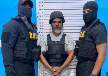 Extraditan a Puerto Rico a Juan José De la Cruz Morales implicado en Operación Falcón