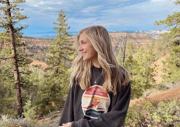Confirman que cuerpo hallado en Wyoming es el de Gabby Petito