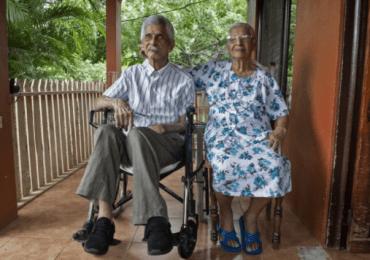 VIDEO | Zona Azul de Costa Rica, el hábitat natural de los mayores de 90 años