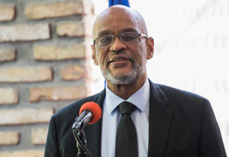 """Primer ministro de Haití rechaza acusaciones """"sin fundamento"""" por asesinato de Moise"""