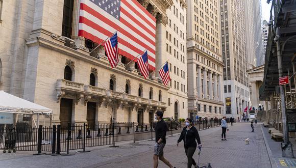 Batalla política en EEUU para subir límite de endeudamiento