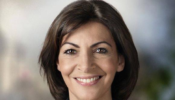 La alcaldesa de París se lanza a la carrera por presidir Francia