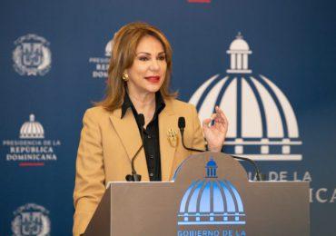 Milagros Germán agradece a Abinader designación como ministra de Cultura