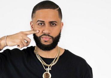DJ Adoni lleva a Europa su estilo peculiar de animar
