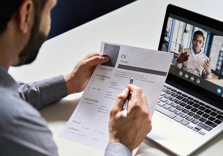 Software automatizado para empleos rechazó por error millones de candidatos viables
