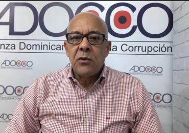 VIDEO   ADOCCO presentará denuncia penal contra ministro de Deportes y presidente Patronato del Estadio Quisqueya Juan Marichal