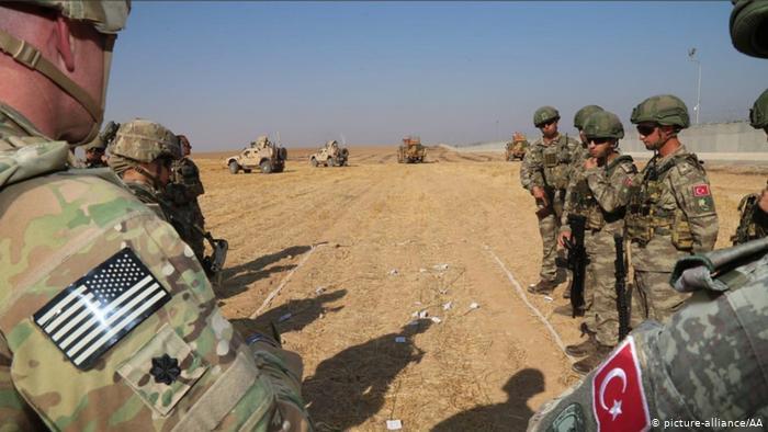Un dron mata a dos comandantes yihadistas en Siria, según ONG