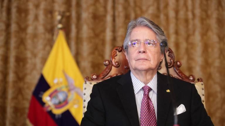 Gobierno de Ecuador designa nuevos ministros tras renuncia de dos funcionarias
